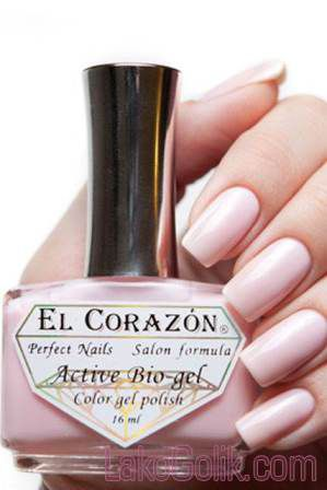 El Corazon Jelly Active Bio-gel 423/51