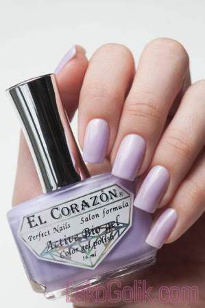 El Corazon Jelly Active Bio-gel 423/46