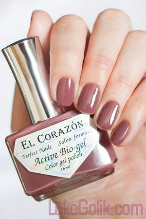 El Corazon Active Bio-gel Cream 423/275