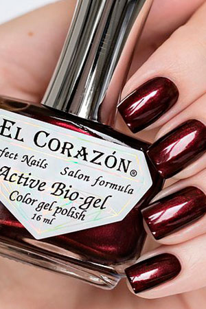 El Corazon Active Bio-gel Nail Party 423/622 Long Island
