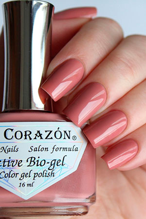 El Corazon Active Bio-gel Cream 423/313