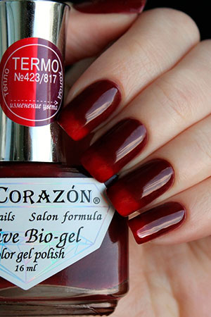 El Corazon Active Bio-gel Termo 423/817