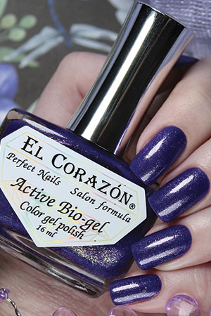 El Corazon Active Bio-gel Coronation 423/1055