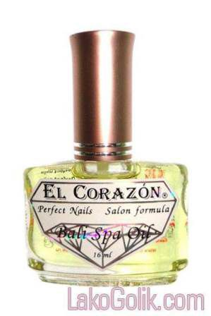 El Corazon 428 Bali Spa Oil, 16мл