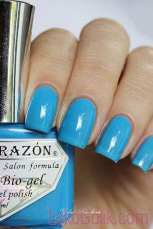 El Corazon Jelly neon Active Bio-gel 423/252
