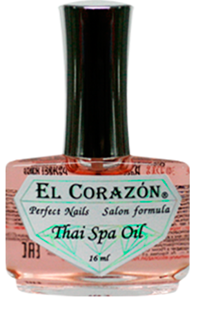 El Corazon 428б Thai Spa Oil, 16мл