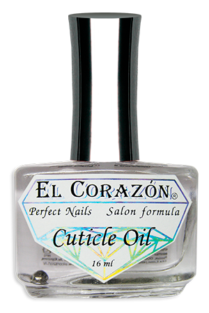 El Corazon 405 Cuticle Oil, 16мл